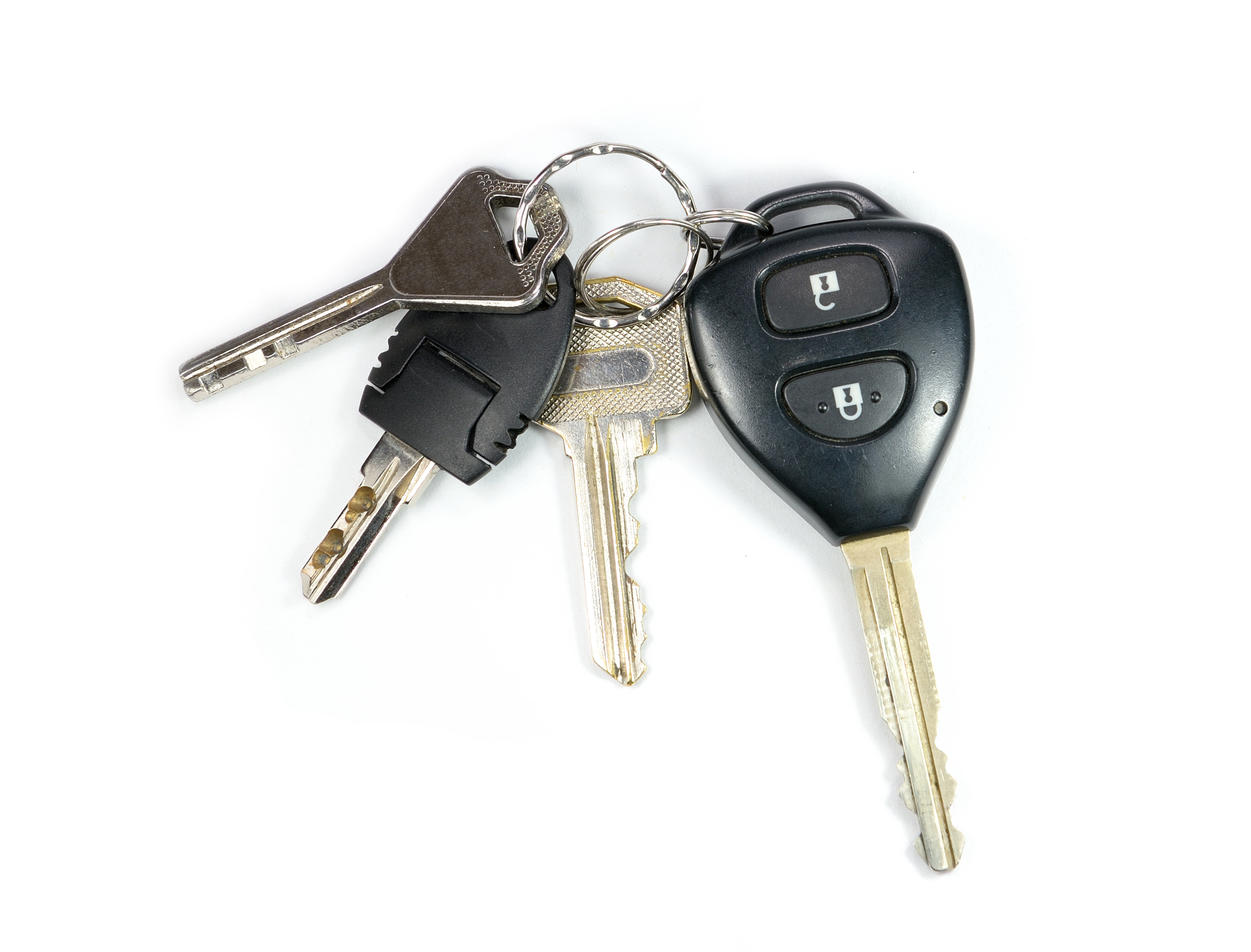 quick guide to car key replacement