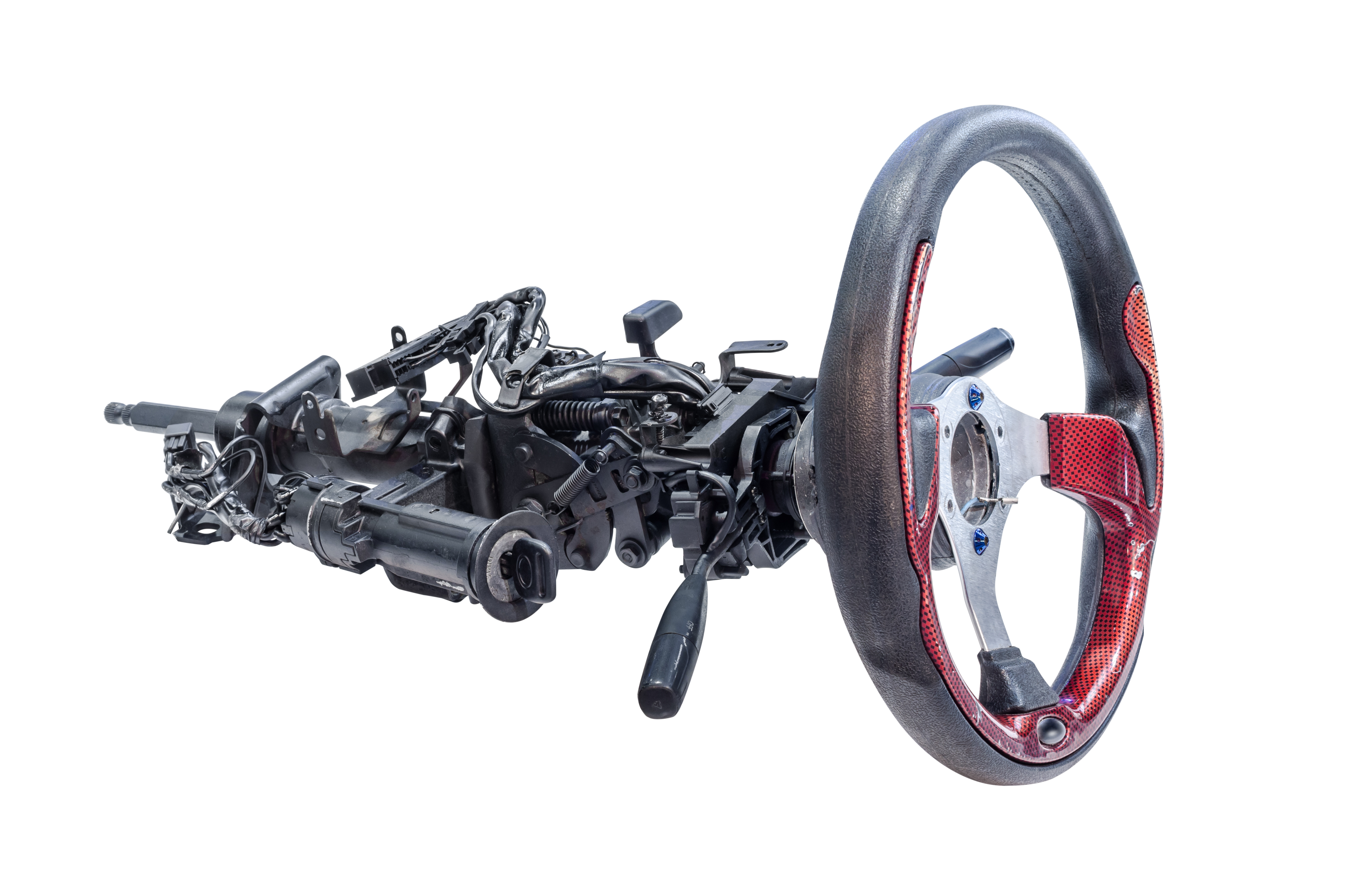 steering system