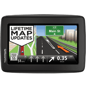 GPS Audio and In-Car Technology