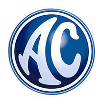 ac car parts logo