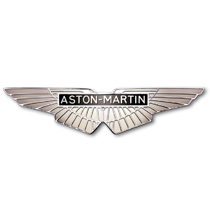 aston martin car parts logo