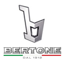 bertone car parts logo
