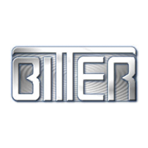 bitter car parts logo