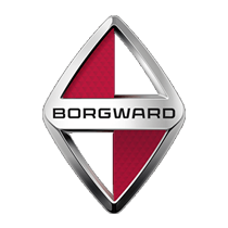 borgward car parts logo