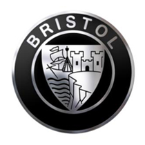 bristol car parts logo