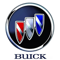buick car parts logo