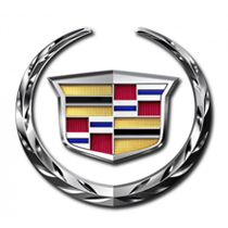 cadillac car parts logo