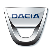 dacia car parts logo
