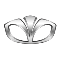 daewoo car parts logo
