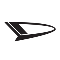 daihatsu car parts logo