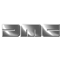 de lorean car parts logo