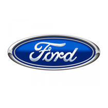 ford car parts logo