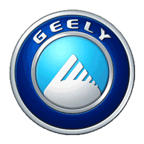 geely car parts logo
