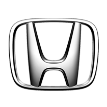 honda car parts logo