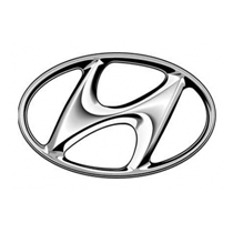 hyundai car parts logo