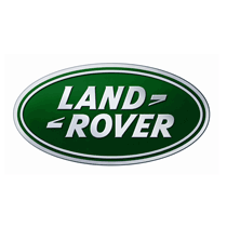 land rover car parts logo