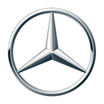mercedes-benz car parts logo