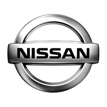 nissan car parts logo