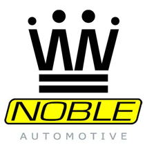 noble car parts logo