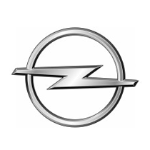 opel car parts logo