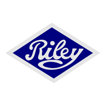 riley car parts logo