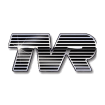 tvr car parts logo