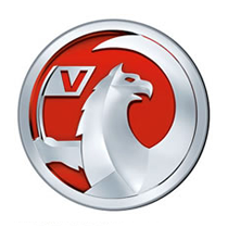 vauxhall car parts logo